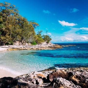 Jervis Bay, Australia, Travel Photography, Vin Images