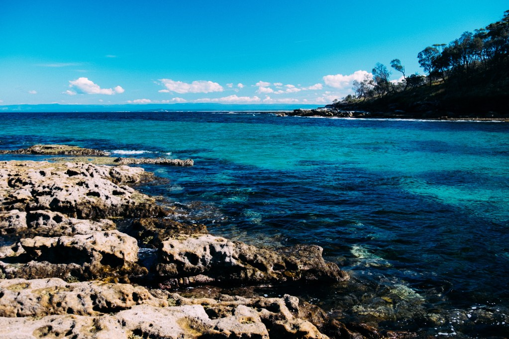 Jervis Bay, Australia, Travel Photography, Vin Images