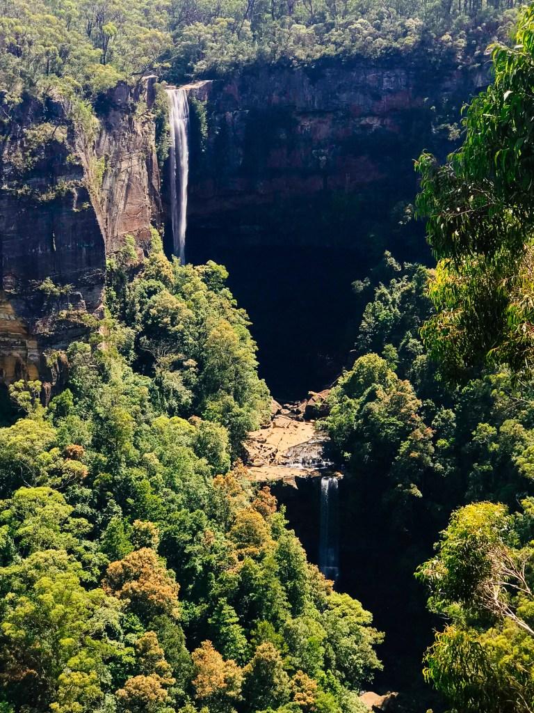 Kangaroo Valley,