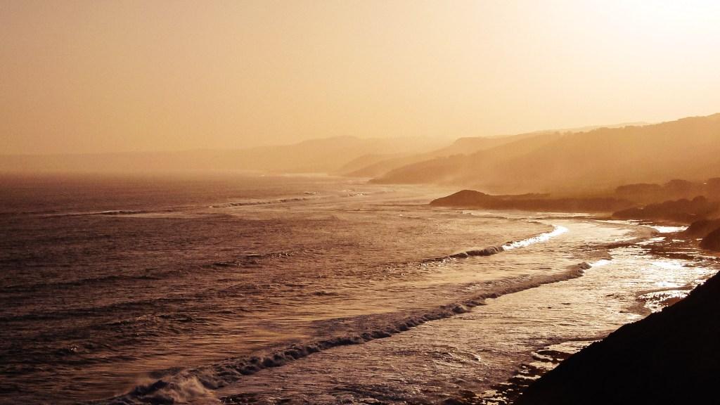 Great Ocean Road, Australia, Travel Photography, Vin Images