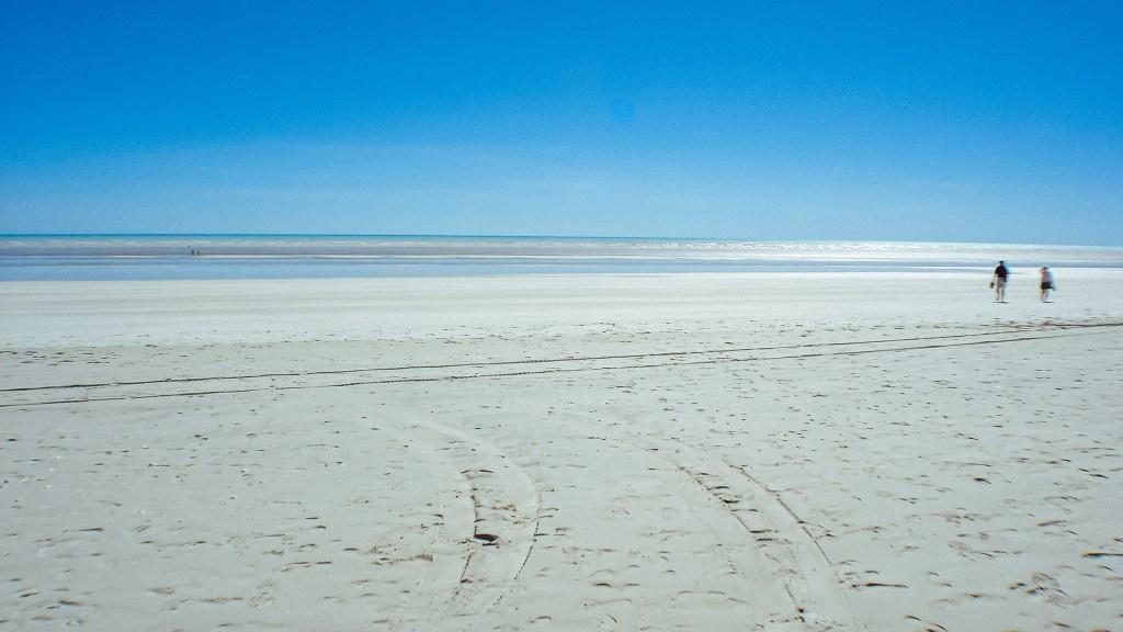 West Coast of Australia,