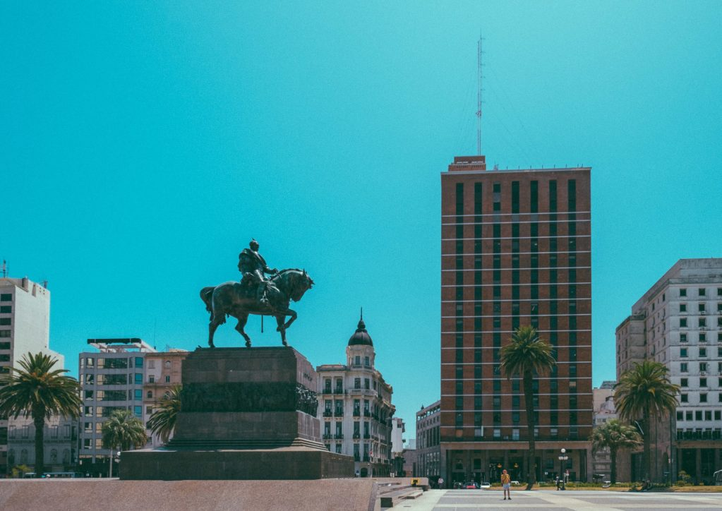 Montevideo, Travel Photography, Uruguay, Vin Images