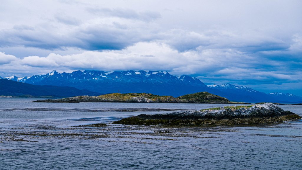 Tierra del Fuego, Argentina, Travel Photography, Vin Images