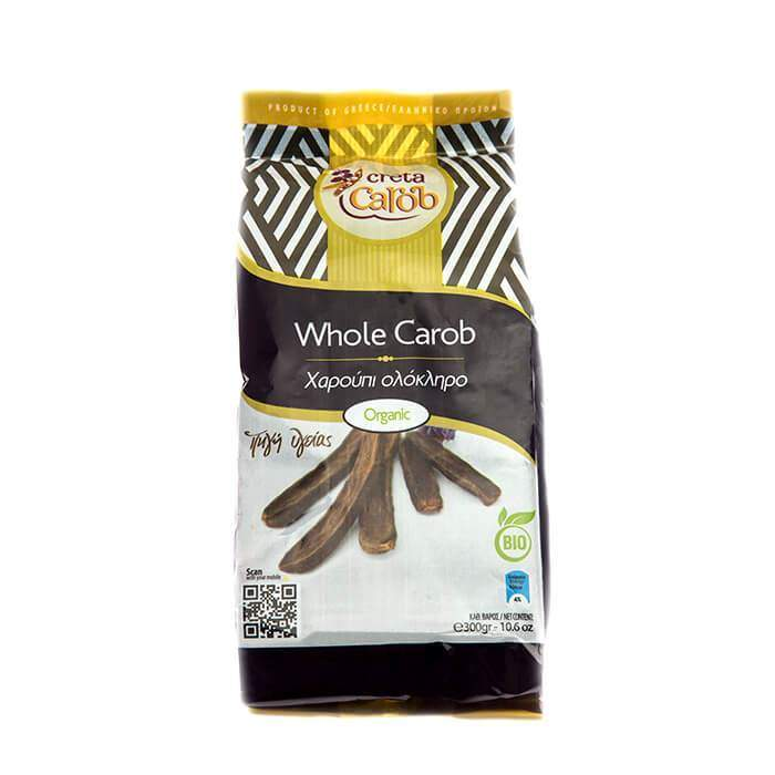 Whole Carob BIO - Vini per tutti