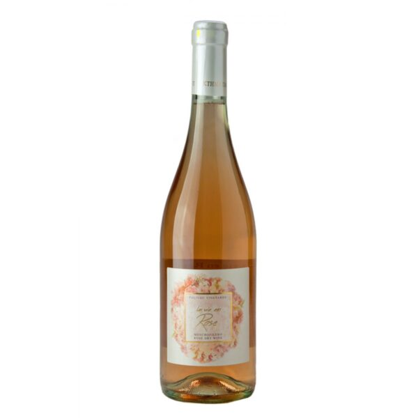 Palivou Estate La vie en Rose - Moschofilero Rosé