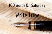 100words on Saturday