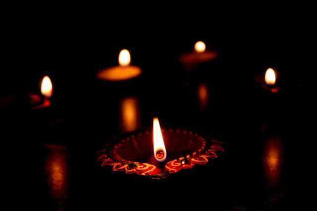 light love dark hot