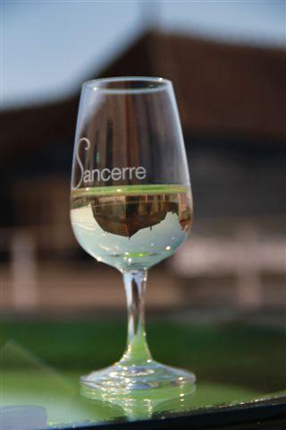 dégustation des vins centre-loire