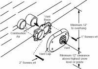 Accessories - Vinje's Sheet Metal & DIY Heating