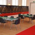Casino aften i store sal