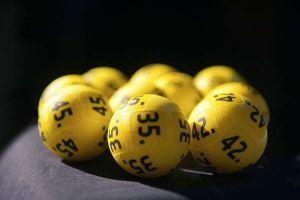 Eurojackpotin potti nousee 40 miljoonaan euroon