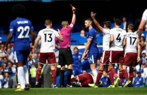Chelsea & Burnley vastakkain maanantaina