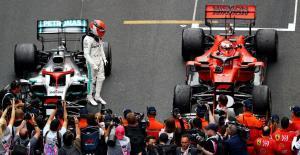 Mika Häkkinen: Jokainen kuljettaja olisi toiminut samoin kuin Vettel, rangaistus pilasi loppukisan