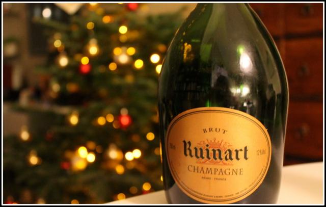 Champagne med kompleksitet