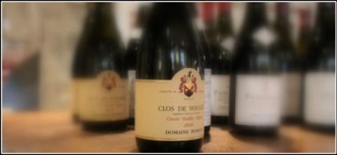 2010 Ponsot, Cuvée Vielles Vignes, Clos de Vougeot
