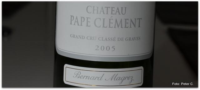 Pape Clement