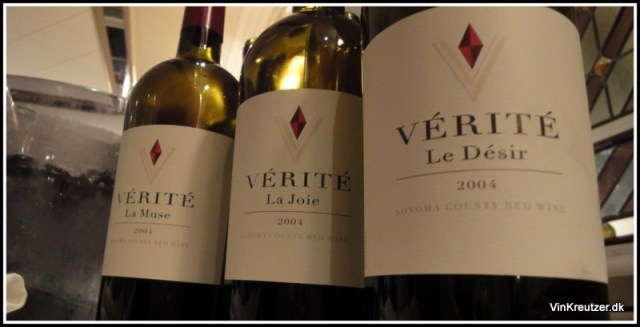 2004 Vérité, La Joie
