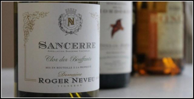 2011 Roger Neveu, Clos des Bouffants, Sancerre