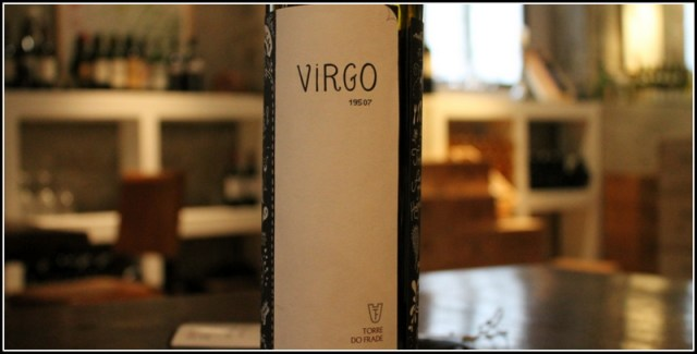 2010 Virgo, Torre do Frade, Alentejo