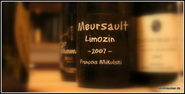 Mikulski Meursault