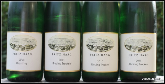 Riesling Haag Mosel