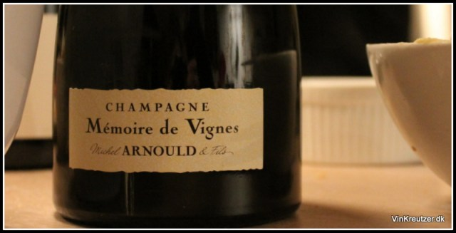 Champagne Arnauld