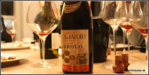 Barolo 1959