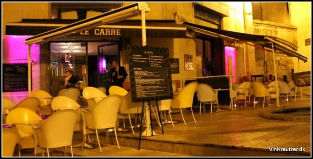 Le Carre Montpellier