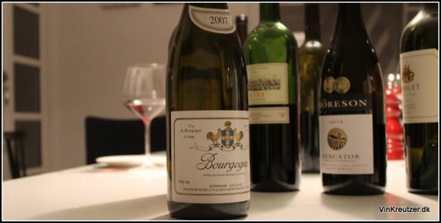 Bourgogne Leflaive