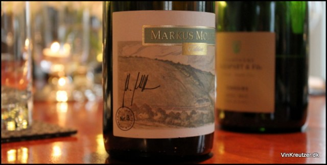 Riesling Mosel Molitor