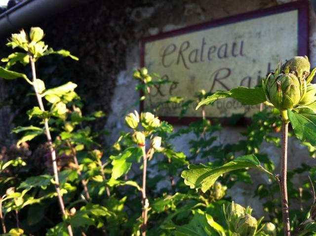Vinslot Rait Bordeaux
