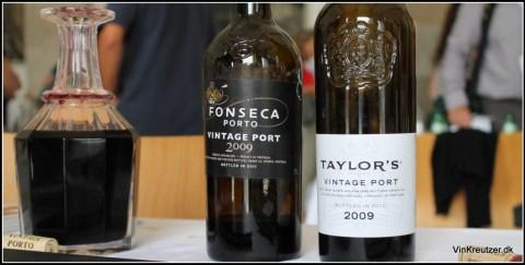 2009 Vintage Port