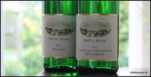 Fritz Haag Mosel 2012