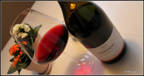 Bourgogne Rouge Tollot Beaut