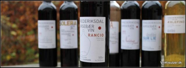 Rancio Kirsebærvin
