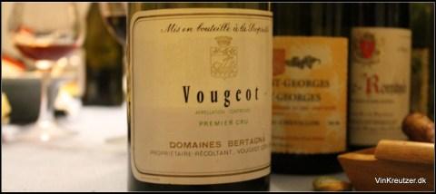 1978 Vougeot