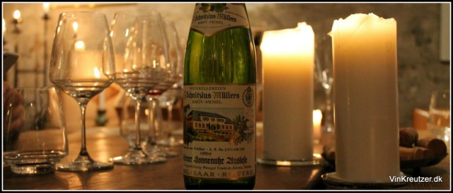 1982Mosel Auslese