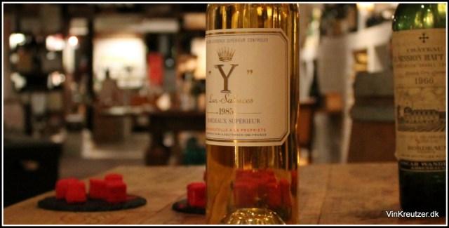 Y de Yquem
