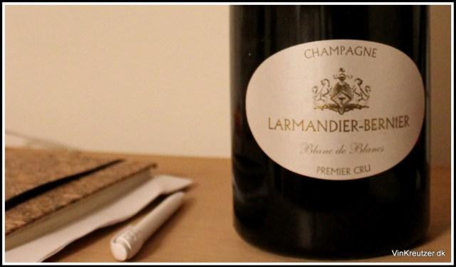 Champagne Larmandier Bernier