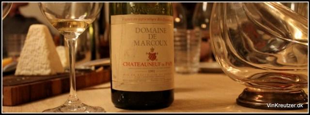 Domaine Marcoux