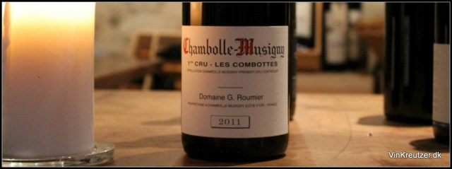Roumier Chambolle