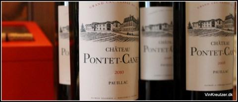 2010 Pontet Canet