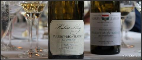 Puligny Montrachet