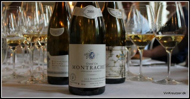 Montrachet Ramonet