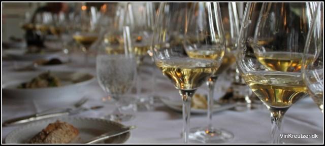 Søllerød Kro vinglas