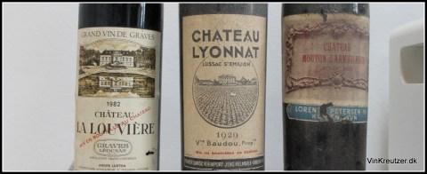 1929 Bordeaux