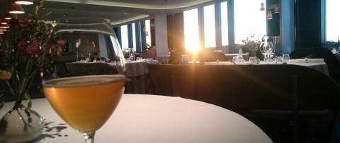 Geranium øl