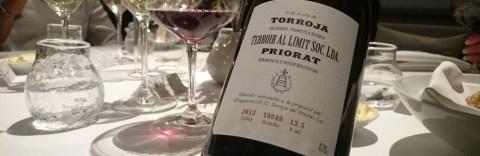 Priorat Torroya
