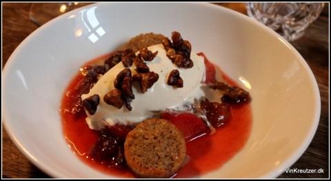 Umage dessert