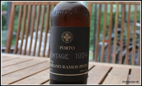Ramos Pinto 1924